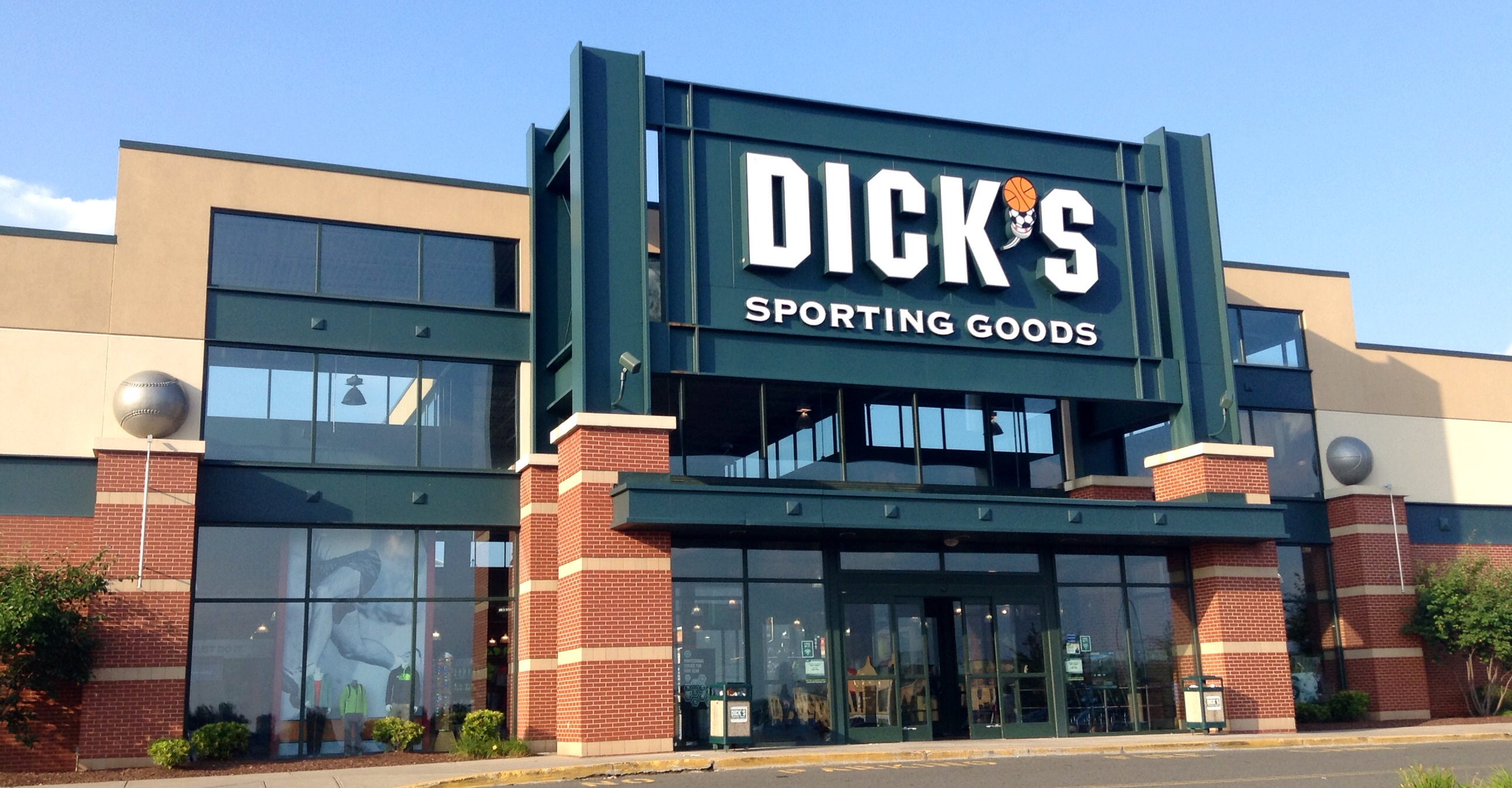 Dick s sporting goods corporate contact