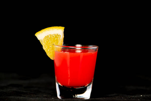 Mixd drink red headed schlampe