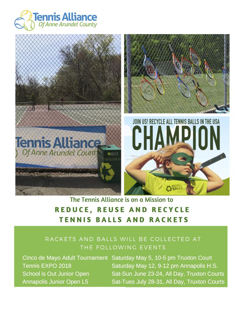 Anne arundel county adult sports