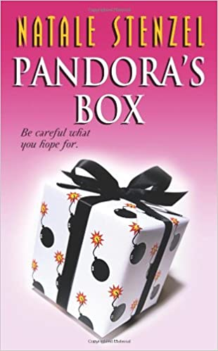 Pandora s box a sexy surprise inside