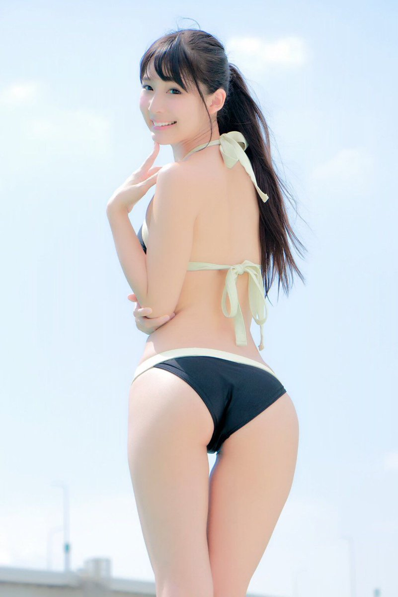 Chinese girl with nice ass