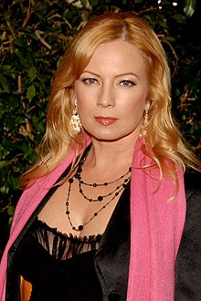 Traci lords aka nora louise kuzma
