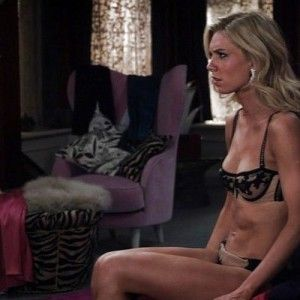 Kaley cuoco big bang theory nackt fakes
