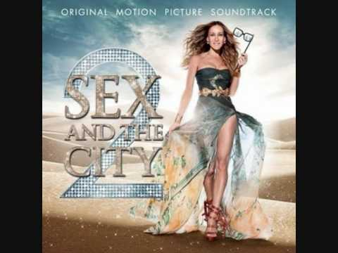 Fergie sex in the city song