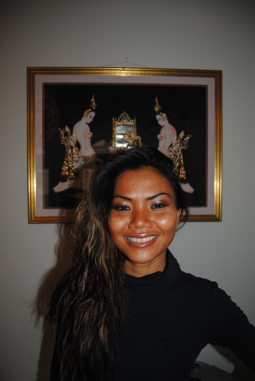 Thaimassage vasastan tantra massage i stockholm