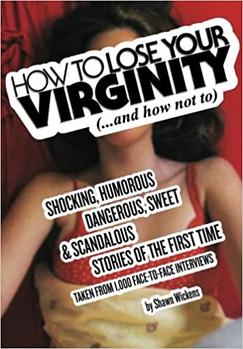 Ways you can lose your virginity
