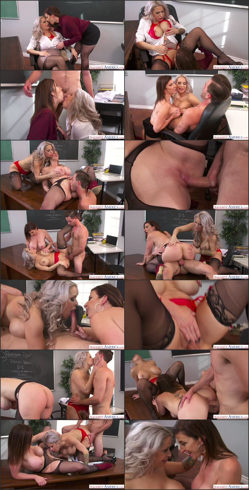 Sara jay first sex teacher