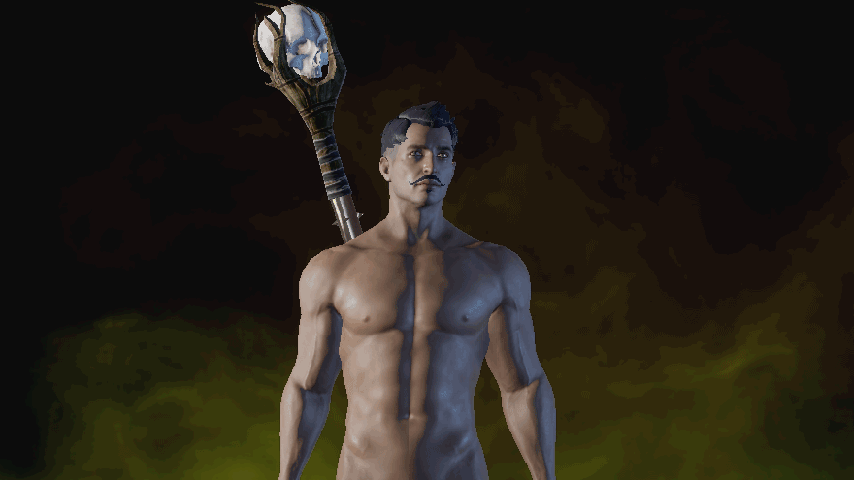 Dragon age inquisition nude mod