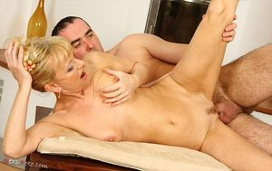 Le sexe anal mpg s