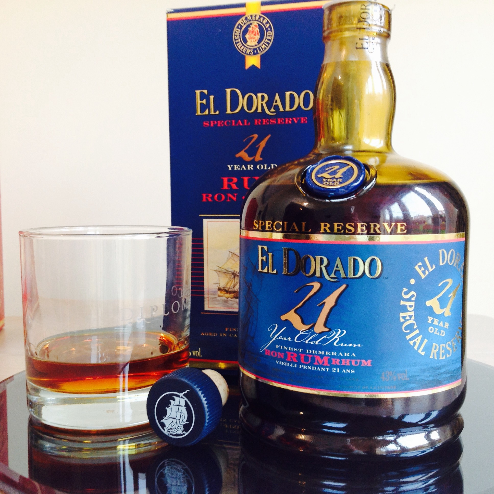 Want to have some drinks in eldorado