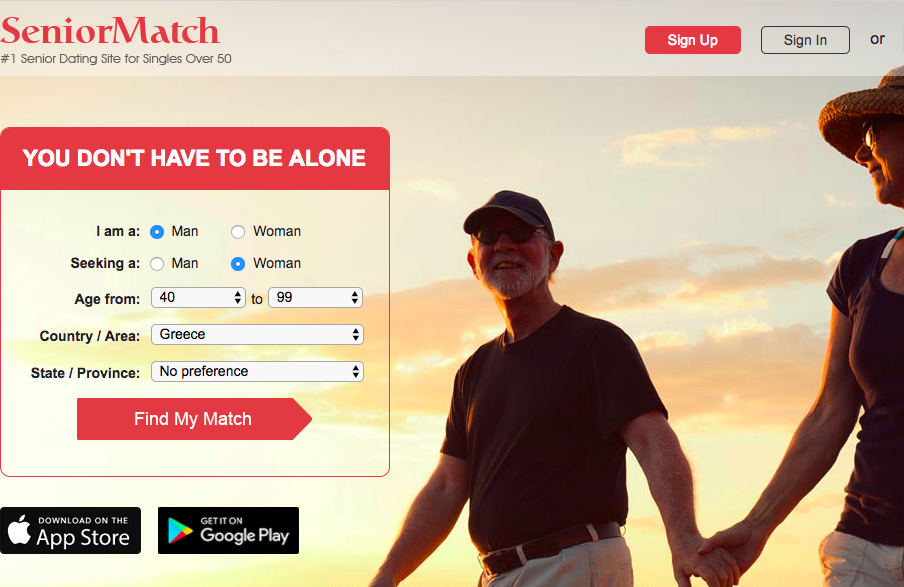 Best internet dating sites for seniors