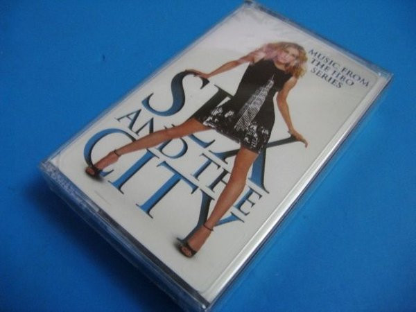 Acheter sex and the city coffret