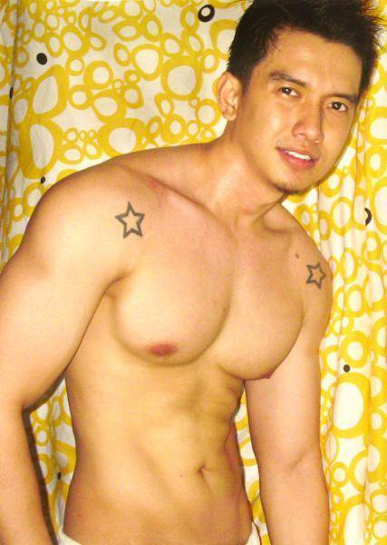 Pinoy hunks nude on facebook