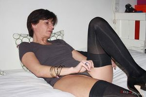 Red tube milf england woman