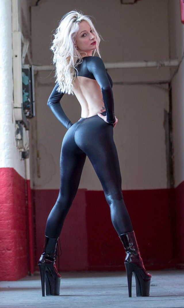 Spandex lycra galleries photos fetish