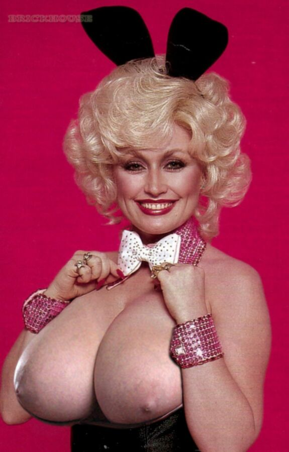 Dolly free nude parton picture