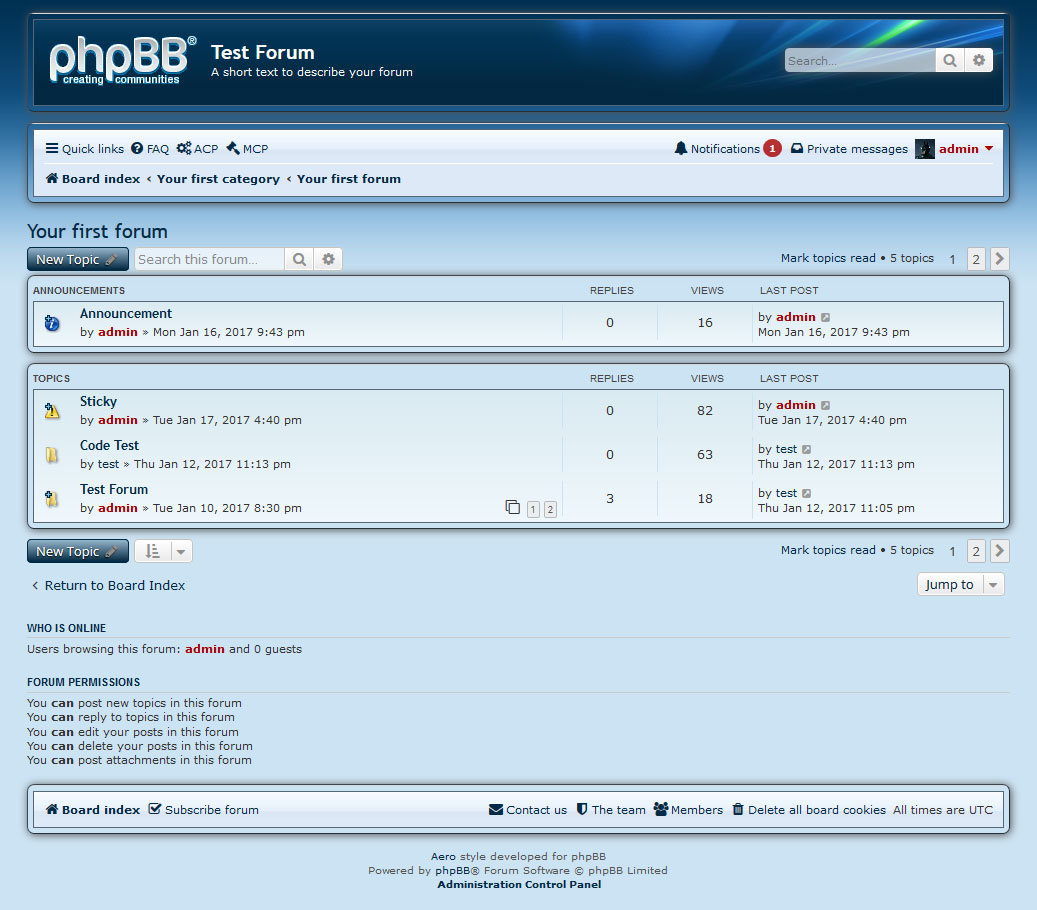 Mature bbw powered by phpbb