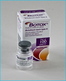 Anal fissure botox after treatment