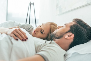 My husband can suck own