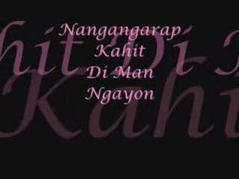 Pagdating ng panahon lyrics english translation