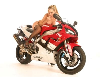 Motard partie photos de sexe