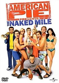 American pie the naked mile wiki