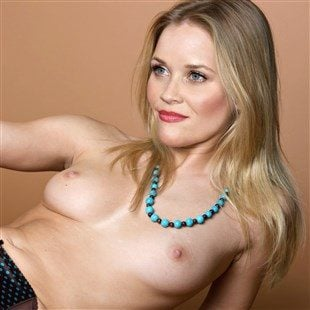 Nude pics of reese witherspoon