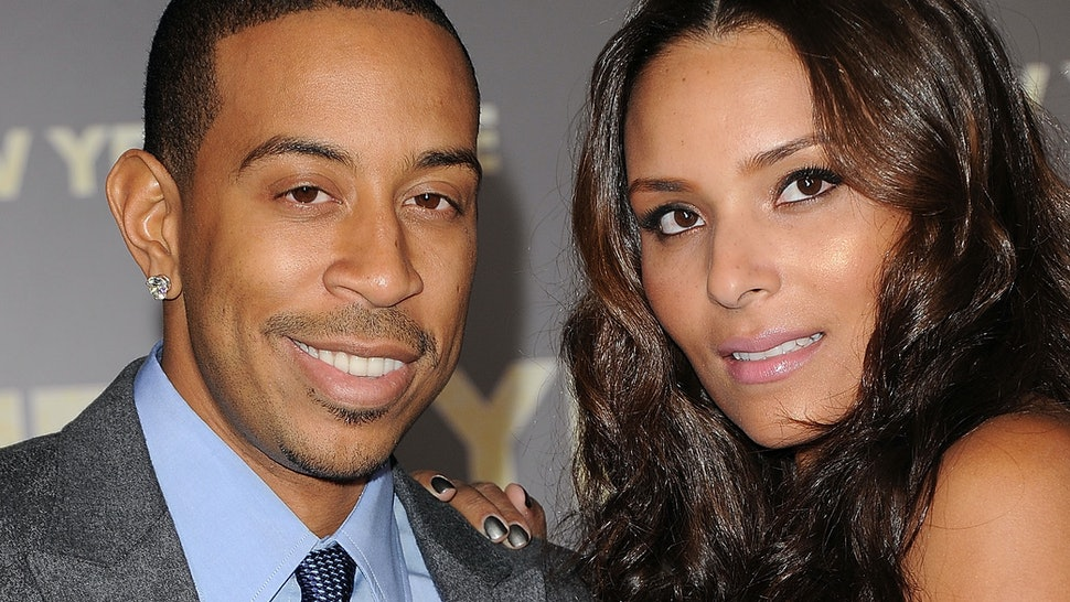 Is ludacris dating a medical student